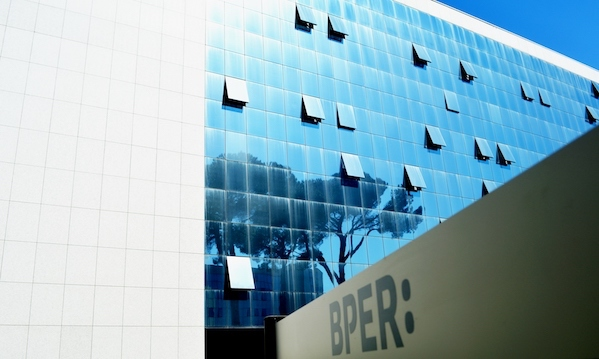 'Invito a Palazzo', sabato d'arte nella sede di Bper Banca ...