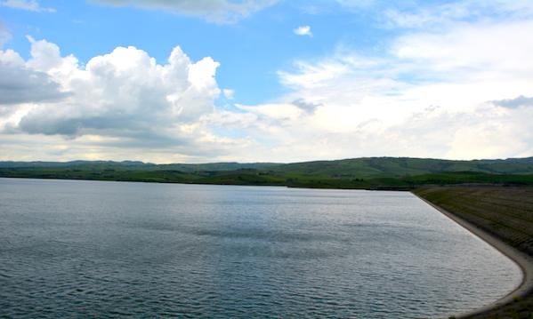 Bonavitacola: 'Emergenza acqua da risolvere con la diga di Conza'