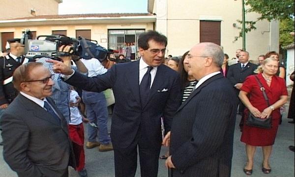 Lutto nel cinema irpino: è morto Pino Tordiglione