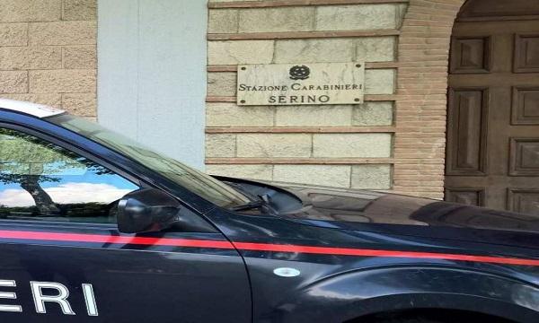 Armi e aggressione ai carabinieri, un arresto a Serino