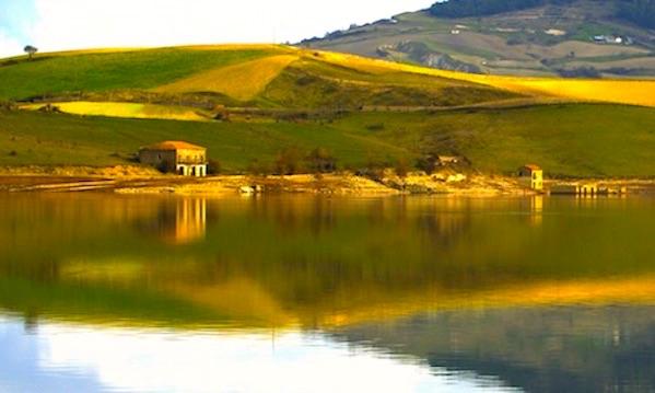 Suoni e territorio, le giornate del Parco Letterario De Sanctis