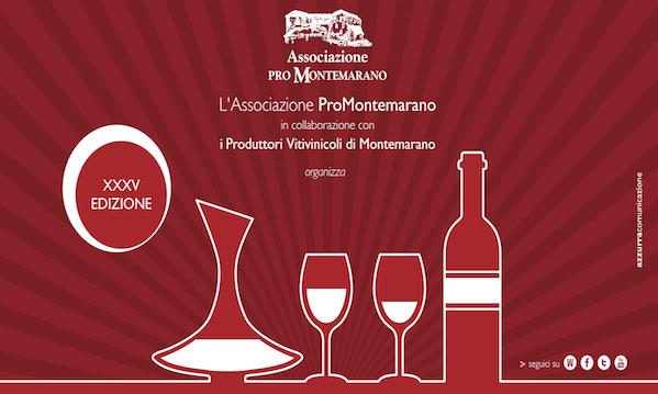 A Montemarano il vino è ancora protagonista, ora il Festival Aglianico