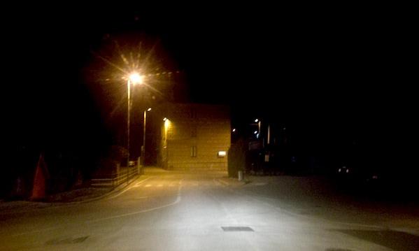 Due furti e uno tentato, tutto in una notte a Sant'Angelo dei Lombardi