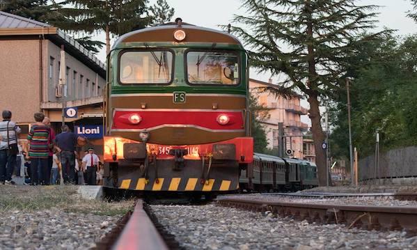Fondazione Fs: 'Il treno d'Irpinia può essere vincente'