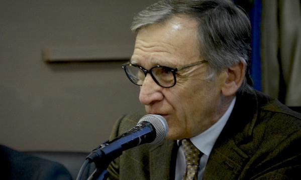 Legalità ed Etica del web, il Procuratore Cantelmo a Sant'Angelo dei Lombardi