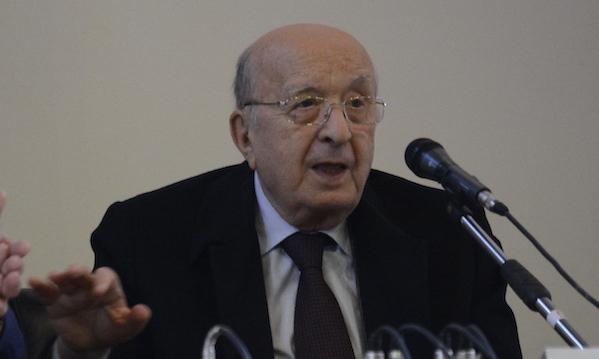 Regionali, chiusura dei Popolari con De Mita a Manocalzati