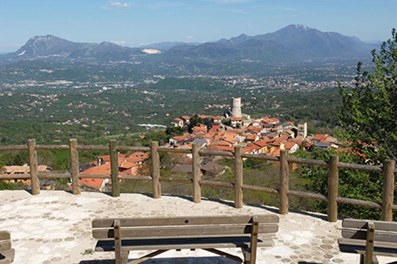 Borghi più belli d'Italia, c'è anche Summonte