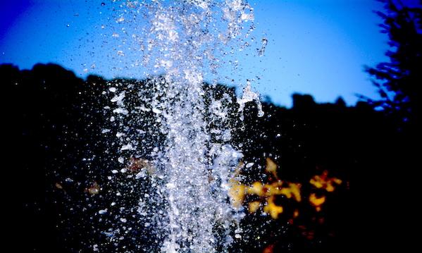 Perdite d'acqua, condanna per Comune di Caposele e Acquedotto Pugliese