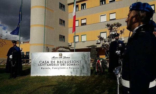 Il carcere di Sant'Angelo dei Lombardi nel circuito culturale della Provincia