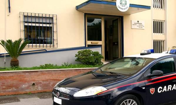 Carabinieri, le operazioni e l'attività da Monteforte a Montella
