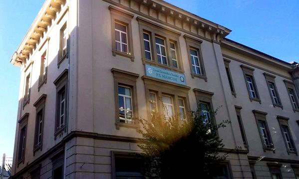 Liceo Mancini, i genitori a Gambacorta: 'La sede unica è una priorità'