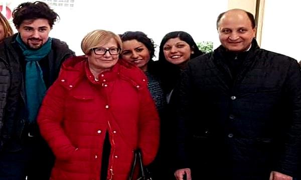 D'Amelio visita le detenute con figli di Lauro: 'Carcere unico al Sud'