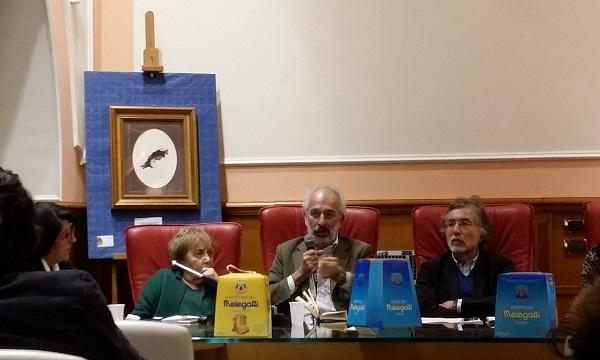 'Politica e sindacato hanno divorziato dal lavoro', Gad Lerner ad Avellino
