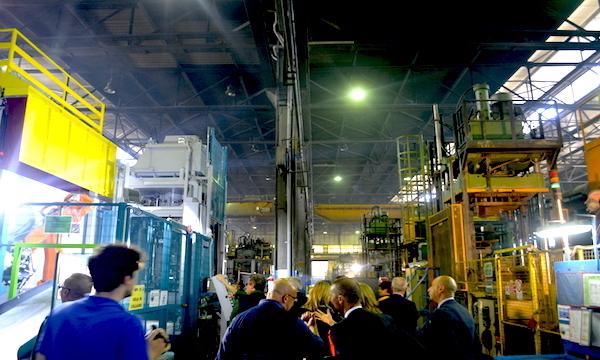 Industria in Irpinia, Bruno spinge su giovani e Zes