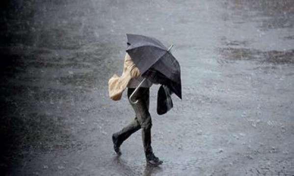 Piogge sull'Alta Irpinia, le raccomandazioni della Protezione civile