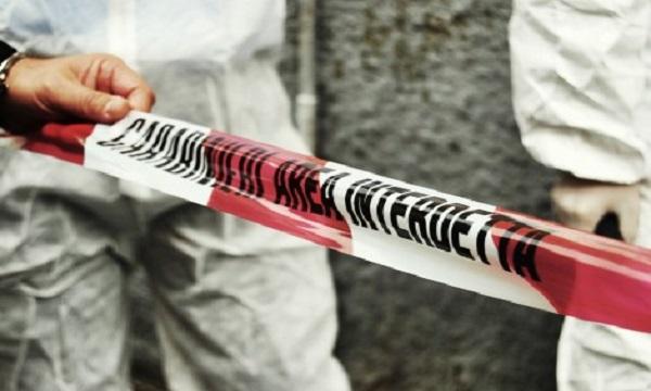 Giovane padre si lancia nel vuoto: suicidio ad Avellino