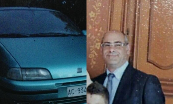 Montemiletto, Felice Manganelli ritrovato senza vita