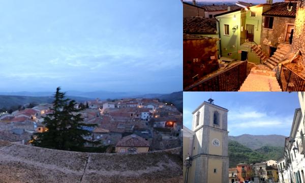 Ricicloni Alta Irpinia: podio per Bisaccia, Montella e Sant'Andrea di Conza