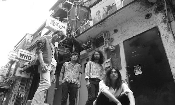 Sundays & Cybele, rock dal Giappone al Godot Art Bistrot