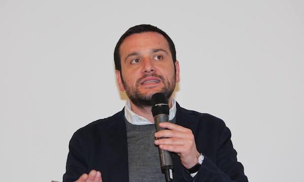 Elezioni politiche, Toni Ricciardi corre in Europa