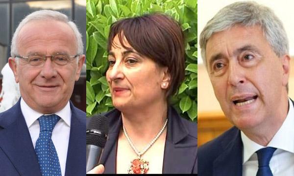 Forza Italia: Grasso in Alta Irpinia, Sibilia capolista alla Camera