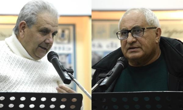 Elezioni a Caposele, parlano gli 'esterni'