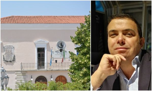 Covino: 'A Morra De Sanctis non c'è traccia di buona politica'