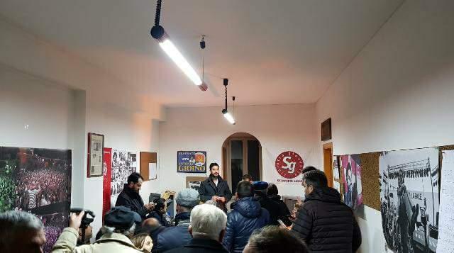 Congressi Pd: Rosania a Caposele, Squarciafico a Lioni