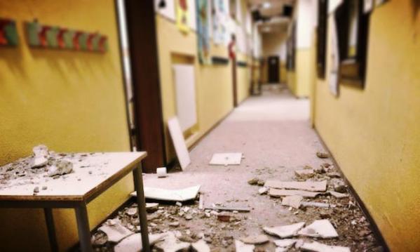 Scuole, fondi per la sicurezza: sette sono in Alta Irpinia