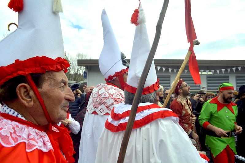 Il Coronavirus ferma il Carnevale a Castelvetere e Montemarano