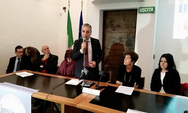 Elezioni, D'Agostino entra nell'arena