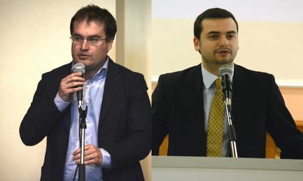 Pd e M5S, in contemporanea a Lioni