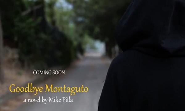 Goodbye Montaguto, nasce il primo 'Paper novel' al mondo