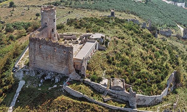 Pasqua e Pasquetta nell'antica Avella: siti archeologi aperti