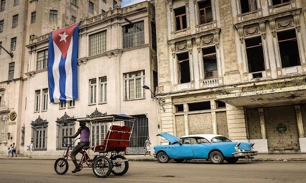 L'Ambasciata di Cuba in Italia: tappa commerciale ad Avellino