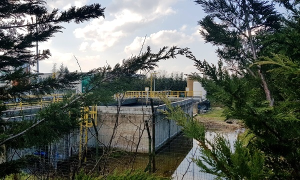 Depuratore Nusco-Lioni, lavori in chiusura nell'area industriale