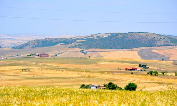 'Irpinia sistema turistico', tappa a Lacedonia
