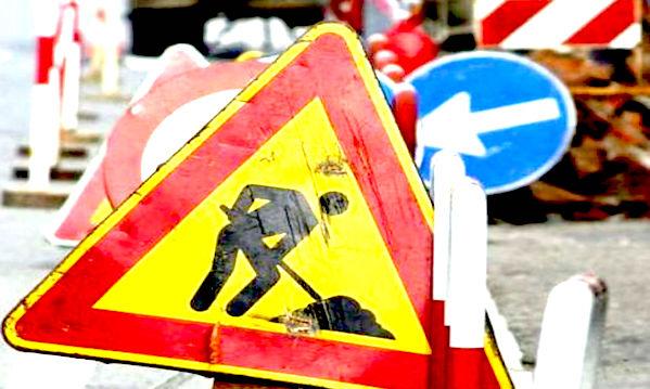 Venticano: rubano segnali stradali, denunciati tre operai