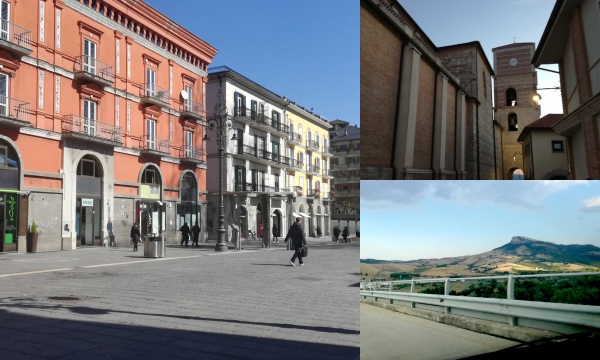 Avellino-Alta Irpinia, riparte la campagna elettorale