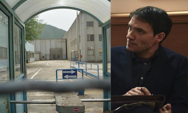 Maraia: 'Si faccia luce sull'area industriale di Nusco'