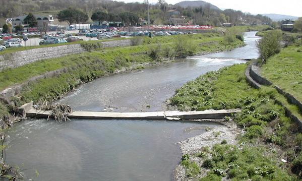 Ambiente, tre nuovi siti di monitoraggio lungo il Fiume Sabato