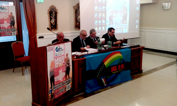 Uil Fpl, Gaetano Venezia riconfermato Segretario generale Avellino
