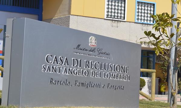 Carcere Sant'Angelo, incontro tra D'Amelio e la direttrice: 'Al lavoro per il diritto alla salute'