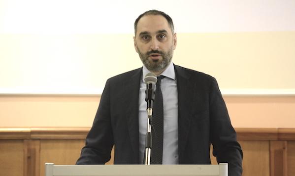 Governo M5S-Pd, Gubitosa scettico sul ruolo di Di Maio
