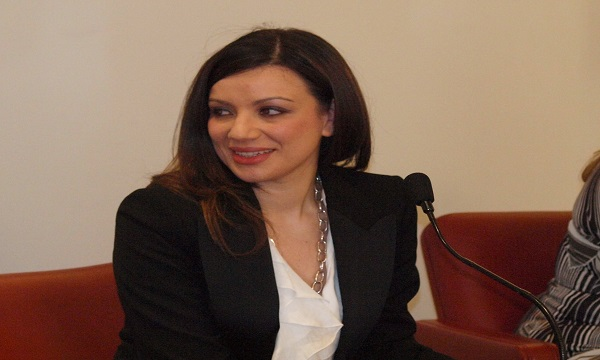 Confindustria, Nunzia Petrosino presidente dell'OBR Campania