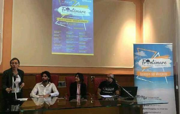 FronteMare: estate di arte, cibo ed eventi tra Irpinia e Cilento