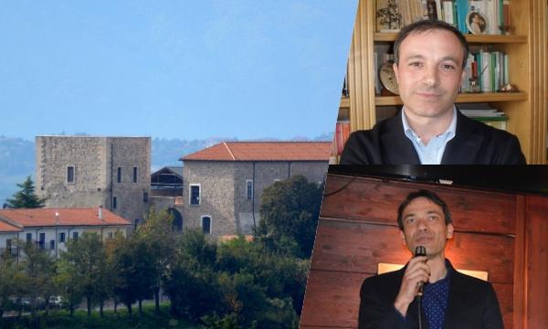Sant'Angelo: Pd con Marandino, per M5S visita di Maraia