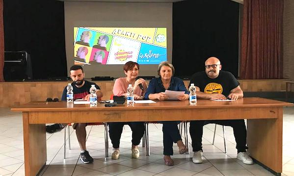 Castellarte, gli organizzatori: 'Evento finito per un centro storico mai curato'