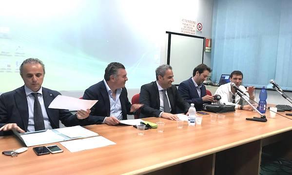 Nuovi assessori, Petracca: 'Nomina Roberti un segnale per la Campania'