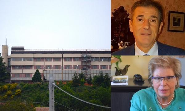 Ex tribunale e scrutatori, scontro a Sant'Angelo